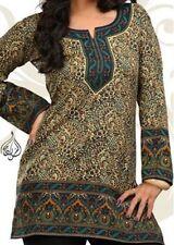 BEAUTIFUL TUNIC   Elegant Top   KURTI   Indian kurta   Tops   Style PICT-Combo