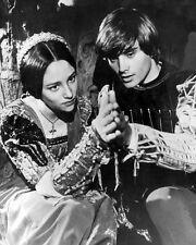 Olivia Hussey Romeo e Juliet (1968) [1038437] 8x10 foto (altre misure)