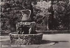 * GUARCINO - Fontana di Filette