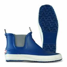 Nokian Footwear Gummistiefel Hai Low in blau für Damen und Herren, 36 bis 46
