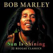 Sun Is Shining, Marley, Bob, Good