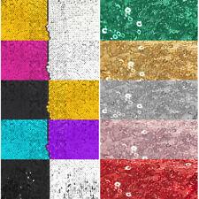 Glitter Sequin Fabric 50