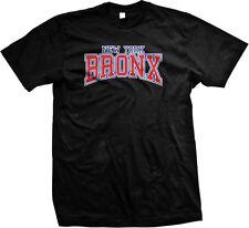 Bronx New York - BX Represent NY Borough NYC Mens T-shirt