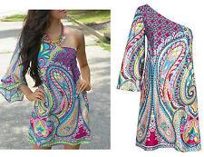 Caftano Maglia Vestito Donna Kaftan Woman Dress Copricostume 110160