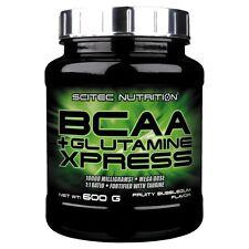 Scitec Nutrition Bcaa + Glutamine Xpress 600g Dose - Aminosäuren