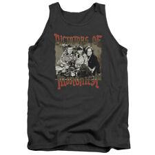 Three Stooges Moronica Mens Tank Top Shirt