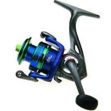 5BB Spinning Reel Lightweight Saltwater Fishing 800/900 Aluminum Spool Smooth