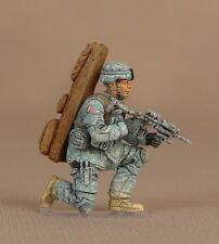 NATO in Miniatures USA-011 1/35 Modern US Sniper 82st Airborne Division (1)