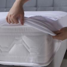 Matratzenschoner Matratzenauflage Wasserdicht Inkontinenzauflage Betteinlage