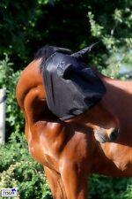 Fliegenmaske Fliegenschutz Fliegenhaube Minishetty MS S P VB WB X  Full +  OHREN