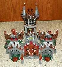 LEGO CASTLE / TROLL - 7097, 7036, 7038  - 3 SETS - Rare / Retired