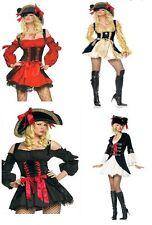 Onorevoli costumi pirata pirati dei Caraibi Treasure Island