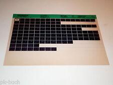 Microfich Ersatzteilkatalog Honda  VT 750 DC1 Black Widow Typ RC48 Stand 08/2000