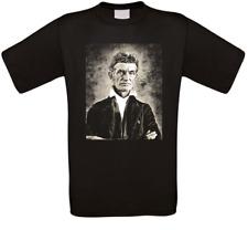 Juan Marrón abolitionismus EE.UU. Camiseta de todos los Tamaños Nuevos