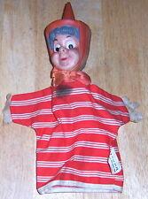 Flora Sleeping Beauty Puppet; 1959 by Gund Mfg. Co.