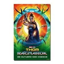 137355 Thor Ragnarok 2017 Hot Movie FRAMED CANVAS PRINT AU