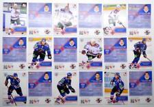 2012-13 KHL SKA Saint Petersburg - Pick a Player Card