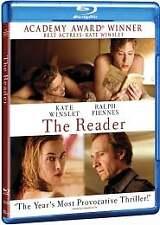 The Reader (Blu-ray Disc, 2009, Blu-Ray)