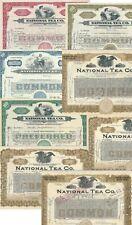 National Tea Co., Illinois (Pillsbury)