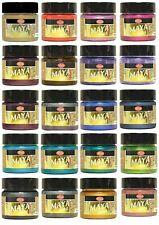 Maya Gold Metallic-Efffekt-Farbe Viva Decor 45 ml Maja verschiedene Farben NEU