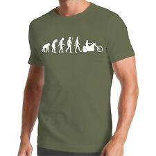 Evolution Chopper t-shirt | motocicleta | Davidson | motorcyle | Harley | Bike