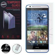 1 Film Verre Trempe Protecteur Protection Haute Qualite Pour Seri HTC