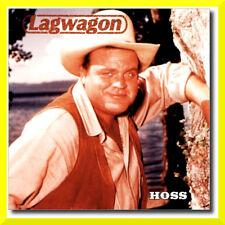 Lagwagon , Hoss  ( CD )