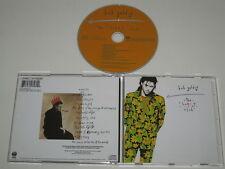 BOB GELDOF/THE HAPPY CLUB(VERTIGO 512 896-2) CD ALBUM