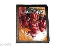 Trendus Larry Elmore card Album Portfolio DRAGON classeur A4 180 cartes 13763