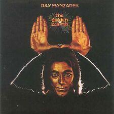 Golden Scarab, Ray Manzarek CD | 5013929763128 | New