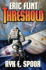 Threshold-Ryk E Spoor