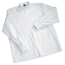 FHB Zunfthemd BEN Staude Zimmerer Hemd weiß langärmelig Handwerker Arbeitshemd