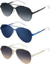 Carrera Maverick Men's Classic Metal Teardrop Aviator Sunglasses - 113S