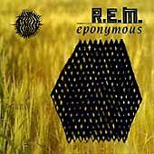 1 of 1 - R.E.M. - Eponymous NR MINT! 24HR POST!!