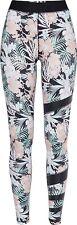 Chiemsee Damen gemustert Leggings Fitnesshose Yogahose UV-Schutzfaktor +50