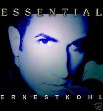 CD Ernest Chou Essential 2CDs