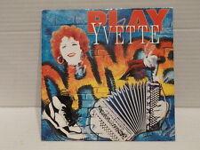 YVETTE HORNER Play 8787587