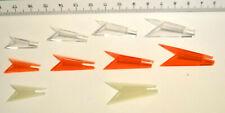 3 Blinker Pack-Chrome Acme Kastmaster SW1000 1//24-1//12-1//8 Löffel