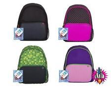 RETRO PIXEL CREW DESIGN YOUR BACKPACK RUCKSACK SCHOOL BAG WITH 200 FREE PIXELS