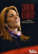 Caroline Kennedy: The Next Generation 2013 by Meryl Gitter Michon; E . EXLIBRARY