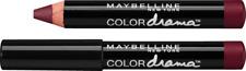 Maybelline Color Drama Intense Velvet Lip Pencil Semi-Matte various Shades