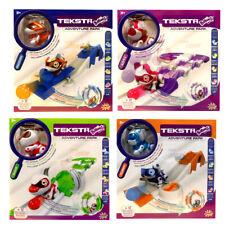 Splash Toys 30650 Teksta Babies Spielset Spielbahn/Laufrad, Figuren z. Auswahl