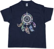 DREAMCATCHER II Kids Boys T-Shirt Apache dream catcher asabikeshiinh Native