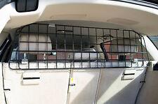 PET WORLD UNIVERSAL MESH CAR DOG GUARD PUPPY HATCHBACK ESTATE CARS CAGE CRATE