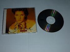 CELINE DION - Think Twice - Deleted 1993 UK 4-track CD single