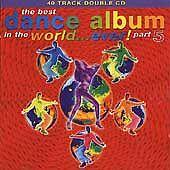 Various Artists - Best Dance Album in the World...Ever!, Vol. 5 (1995)ALB-830