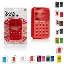 Sound Machine Geräuschgenerator Soundmachine Soundmaschine Soundgenerator