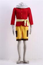 FAIRY TAIL Natsu Dragneel Cosplay Kostüm costume Kleidung Anime Cartoon Child v4