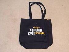 Royal Crown Comedy Soul Festival Tote Bag 15x14