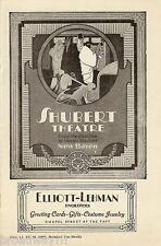 "Evelyn Laye ""BETWEEN THE DEVIL"" Adele Dixon / Jack Buchanan 1937 Tryout Playbill"